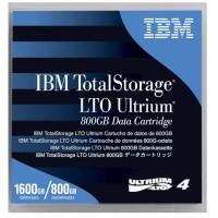 [95p4436]-IBM Ultrium LTO4 Data Cartridge - 800/1600 GB - MP