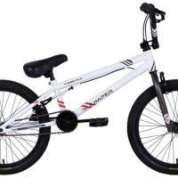 harga Sepeda BMX United Jumper Park Tokopedia.com