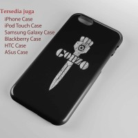 Hunter S Thompson Gonzo Hard case iphone case dan semua hp