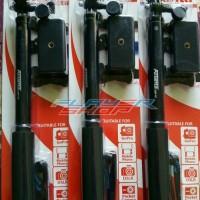 Harga attanta monopod tongsis smp 07 for gopro xiaomi yi bpro hp | WIKIPRICE INDONESIA