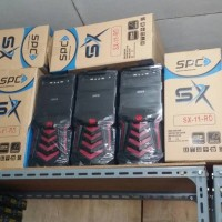 Casing + psu spc new box