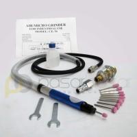 Air Micro Die Grinder, Bor Tuner Kompressor.WIPRO CE-70