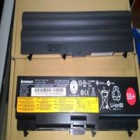original Baterai Laptop Lenovo Thinkpad Edge 14, 15 Inch E40, E420