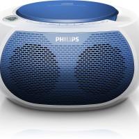 harga PHILIPS Boombox CD Sound Machine AZ100N Tokopedia.com