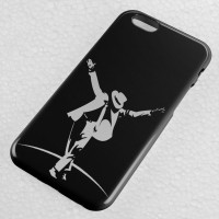Michael Jackson Dancing iPhone Case & All Case HP