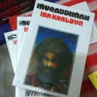 Muqaddimah Ibnu Khaldun