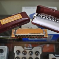 Jual Harmonica Suzuki Folkmaster Murah Di Bandung