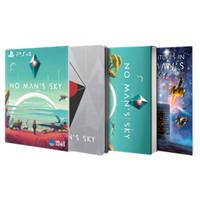 Kaset BD Game PS4 No Man's Sky Limited Edition Reg 3