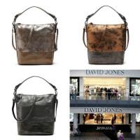 karilda shoulder bag original by DAVID JONES paris