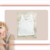 Jual Kaos Dalam Anak n Baby- Singlet Katun Murni- Kids Baby-Anna Murah