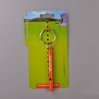 UL Whistle Pluit Long Red Nature Hike