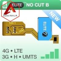 Magic-SIM NO CUT B Dual SIM Card Adapter for Smartphone (ORIGINAL)