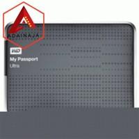 WD My Passport Ultra USB 3.0 - 1TB - Titanium Silver
