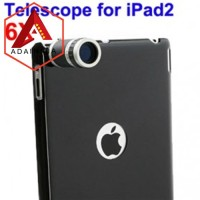 Lensa 6X Zoom Telescope for iPad 2