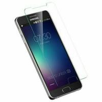 Tempered Glass Samsung Galaxy E5 / Anti Gores Kaca / Screen Guard