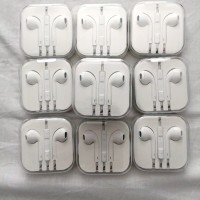 harga Original Apple Earpods/Earphones/headset for iPhone 5/5s/6/6+/iPod Tokopedia.com