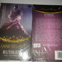Novel Anne Stuart Ruthless Sang Penawan Hati The House of rohan