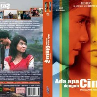 DVD FILM AADC 2 (REGULAR)