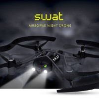 Jual DRONE Parrot Mini Drones Rolling Spider Airborne Night Swat Murah