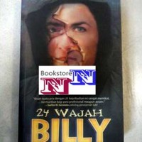 Ebook 24 Wajah Billy Gratis