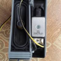 speaker tv led samsung 24 inch