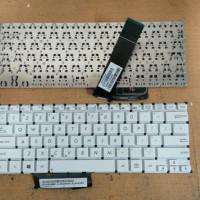 Keyboard ASUS X200ca White