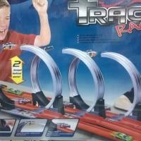harga Track Racing 802 3in1 3 jalur HOT WHEELS 1:64 Tokopedia.com