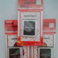 Baterai Hp Smartfren Andromax C3 | Batre Hp Andromax