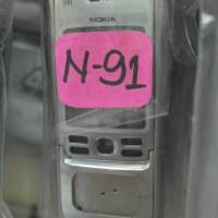 Housing Casing Case Kesing Fullset NOKIA N91