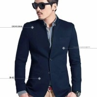 Jas Pria Formal | Jas Pria Online | Style Navy Skinny Edition