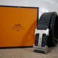 harga [Ikat Pinggang Pria + Sabuk Pria + Hermes + Import + CT3 + Black] Tokopedia.com