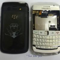 harga Casing / Kesing /Cs / BlackBerry Onix 2 / 9780 Ori Full Set Tokopedia.com