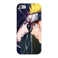Casing Hp Custom Naruto iPhone 4/4s/5/5s Custom Case