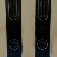 harga cinemax speaker polytron LED TV 32