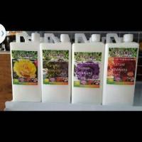 Kispray Laundry Mawar... Tersedia 5 Varian Wangi
