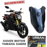 COVER MOTOR YAMAHA XABRE / SIZE JUMBO