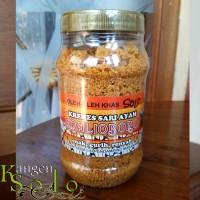 Jual Kremes Sari Ayam Malioboro - Oleh2 khas Solo Murah