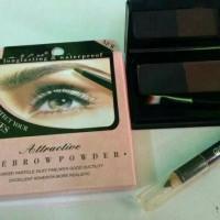 eyebrow powder mn