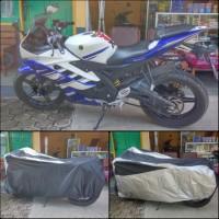 Jual Selimut Motor Sport Yamaha R15 Parasut Poliester Waterproof Anti Air Murah