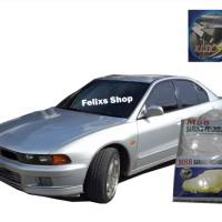 Bodycover Mitsubishi Galant V6 24 / Sarung mobil / Cover mobil