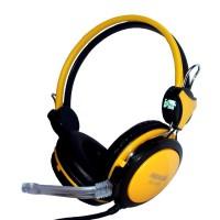 Headset Gaming Rexus RX 995 Yellow
