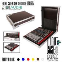 Flight Case for Audio Mixer Behringer UFX1604 / UFX 1604 Hard Case