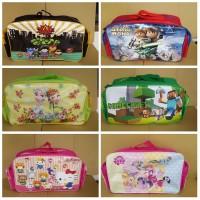 Goodie Bag Travel Bag