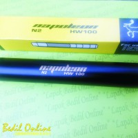 Peredam NAPOLEON N2 HW-100 Murah