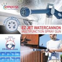 EZ JET Water Canon / Multifungsi Spray Gun dengan Dispenser Sabun