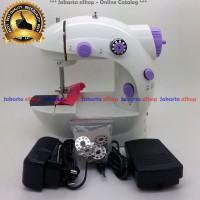 Mesin Jahit Portable Mini FHSM 202 ( Mini Sewing Machine )