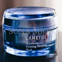 Laneige Firming Sleeping Pack 50ml 3FZE