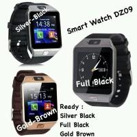 Jual Smart Watch U9/ Dz09 Support Sim Card & Memory Card Murah