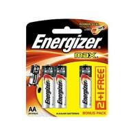 Energizer Alkaline LR6 AA 2+1