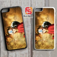 avatar the legend of aang Y0461 iPhone 4, 4S, 5, 5S,5C, 6, 6S, 6 Plus,